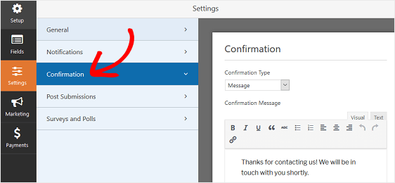 WPForms-Confirmation-Settings